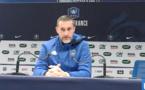 """Stéphane Rossi (SC Bastiais) : """"On a été au niveau"""""""