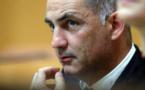 Gilles Simeoni : « L'Etat propose de remplacer le gazoduc par une plateforme sous-marine »