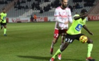 L'ACA dans la douleur face à Niort (1-0)