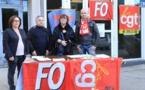 Finances publiques : journée de grève et rassemblement ce 14 février à Ajaccio