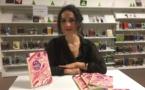 Livres: «Rinah» écrit et ... composé par Maryline Paoli !