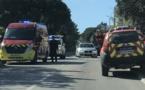 L'Ile-Rousse : Une personne incommodée par une fuite de gaz