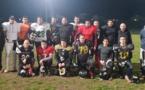 Foot US : Test grandeur nature pour les Mohawks de Bastia