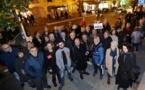 """L' """"appel à l'union"""" contre l'antisémitisme entendu à Ajaccio"""