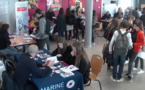 Bastia : Un « Forum de l'orientation » bien fréquenté !