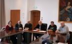 Partenariat entre le CPIE - A Rinascita et la commune de Corbara pour la réalisation d'un Atlas de la Biodiversité
