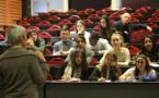 Concours de plaidoiries pour les droits de l'Homme : Les lycéens bastiais adhèrent