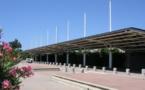 Fermeture de l'aéroport de Figari jusqu'au 24 mars : La CdC met un dispositif spécial en place