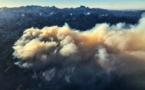 Incendie de Calenzana : Le maire dépose plainte. Sur le front l'accalmie se confirme