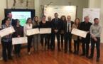 Troph'energies 2018 : Les lauréats récompensés