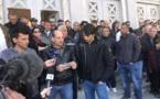 Refus de soumission aux obligations du FIJAIT : Ils quittent la salle d'audience du tribunal de Bastia