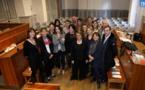 La préfète de Corse à la rencontre de  femmes cheffes d'entreprises