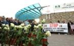 Ajaccio : mille personnes défilent pour dire non à la violence faite aux femmes