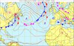 En Corse, les prévisions météo de la semaine c'est du vent!