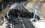 Inauguration de la déviation de Prupià et Vighjaneddu : Le bout du tunnel !