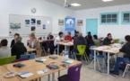 """Journée portes ouvertes au Lycée Maritime de Bastia : """"Il y a beaucoup d'opportunités d'emploi sur le marché local"""""""
