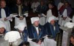 """Quatre intronisations à la confrérie """"A Madunnucia di a Miséricordia"""" de l'Ile-Rousse"""