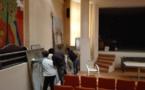 Dégradation à Notre-Dame de Lourdes de Bastia : Les auteurs ont réparé les dégâts