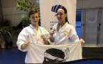 Deux Corses sur le podium des Championnats de France Universitaires de Karaté