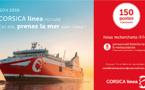 CORSICA linea recrute 150 collaborateurs pour la saison estivale 2019