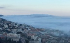 La météo de ce mardi 26 mars en Corse