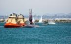 L'Action de l'État en mer en conférence ce vendredi à Ajaccio