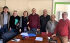 Bastia : Un collectif interassociatif Corse Santé pour défendre les droits des malades