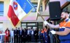 Ajaccio : La Protection Civile a désormais une antenne régionale en Corse