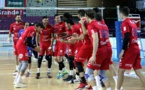 Le GFCA aux forceps face à Nantes (3-1)