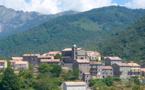 Le danger peut venir aussi du ciel :  Zone aérienne interdite au-dessus de Cozzano
