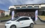 EDF Corse innove avec la Mobi Smart et ADVENIR ZNI