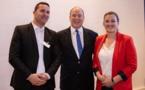 """Écologie : L'Association """" Mare Vivu """" à l'honneur à Monaco"""