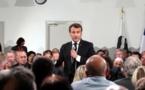"Cozzano : La ""Bandera"" présente dans la salle"