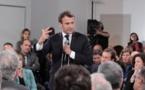 Cuzzà : Emmanuel Macron face au cri de désespoir des maires du rural