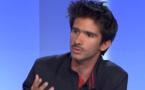 L'avocat militant Juan Branco en Corse pour parler de journalisme d'investigation