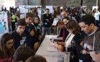 Trophées scientifiques de Corse : A ghjuventù attore di a Scienza in Corti