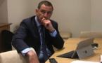 Gilles Simeoni : « La déclaration du président Macron est injuste, inexacte et inquiétante »