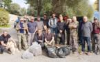 Environnement : Operata cartucci in Ostriconi