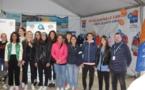 Un tirage au sort inédit pour le 1er Ladies Open Calvi - Eaux de Zilia