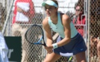 Ladies Open Calvi - Eaux de Zilia: Katie Swan dans le bon tempo