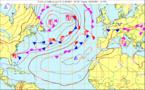 Météode la semaine : Alerte aux orages!
