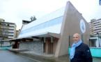 Ajaccio : le gymnase de l'école Saint-Jean fait peau neuve !
