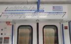 Gares des chemins de fer de Corse : Un « thermomètre » dans tous les trains