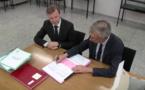 Bastia : Les contributions au Grand Débat National remises aux archives !