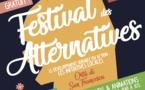 Le premier Festival des Alternatives c'est le samedi 20 à Corte