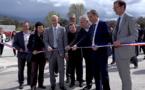 Corte : La deuxième bioplateforme publique de Corse opérationnelle