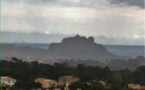 La météo de ce vendredi 12 avril en Corse
