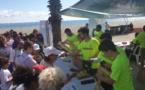 """"""" A Corsa a e mille culori """" : Une journée de plaisirs partagés à Bastia"""