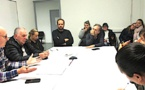 """A Porto-Vecchio, l'ADC veut """"être à l'écoute, s'exprimer et agir en concertation avec les autorités"""""""