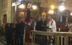 Un vendredi saint dans la ferveur et le recueillement à Ajaccio
